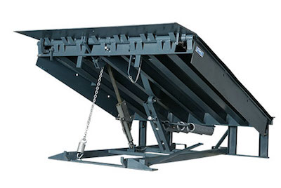 Hydraulic and Mechanical Dock/Pit Levelers